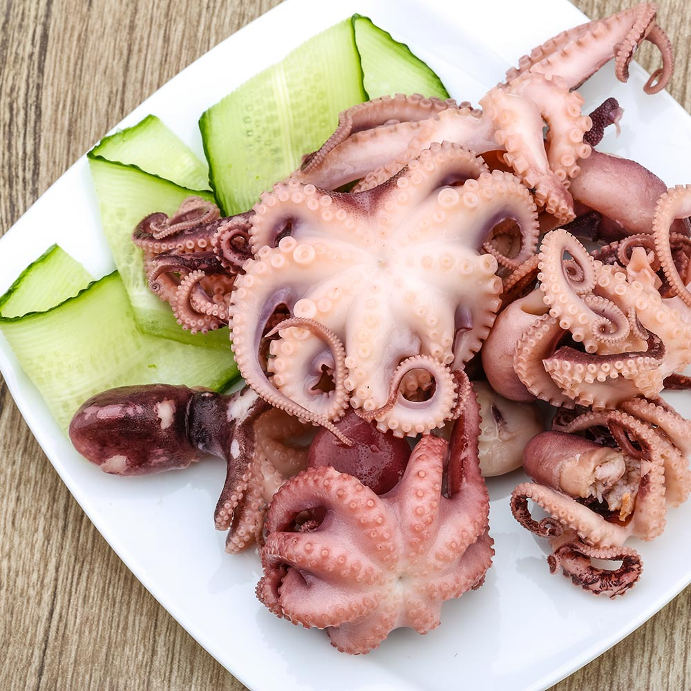 Hottlet-EPIC Seafood-frozen octopus