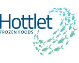 logo Hottlet Frozen Foods